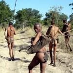 bushman hunters 2